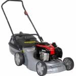 Masport 250ST Combo Lawn Mower