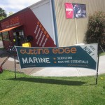 Cutting Edge Marine
