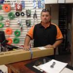 Ken - Lawn Mower Sales & Repairs