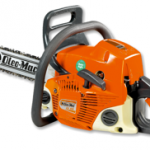 OIeo-Mac GS35 Chainsaw