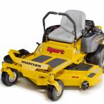 Hustler Sport Zero Turn Mower