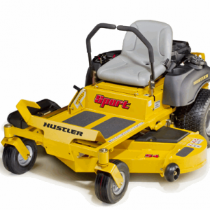 Hustler Sport Zero Turn Mower