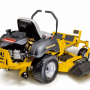 Hustler Sport Zero Turn Mower 2