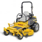 Hustler FasTrak Super Duty Zero Turn Mower