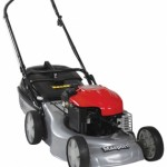 Masport 550ST Combo Electric Start Lawn Mower