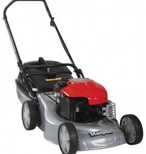 Masport 550ST Combo Electric Start Lawn Mower