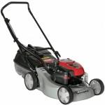 Masport 550ST Combo IC Lawn Mower