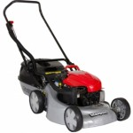 Masport 600ST Combo Chipper Lawn Mower