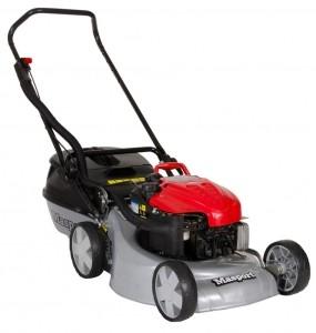 Masport 600ST Combo Chipper Lawn Mower
