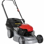 Masport 650ST Self Propelled Combo Electric Start Lawn Mower