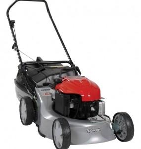 Masport Genius 4n1 Lawn Mower