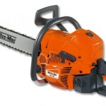 Oleo-Mac GS720 Chainsaw