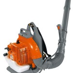 Oleo Mac BV162 Back Pack Leaf Blower