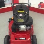 Sanli Lazer Mulch 400 Lawn Mower