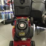 Sanli LazerCut 400 Lawn Mower