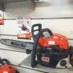 Oleo Mac GS35 Chainsaw