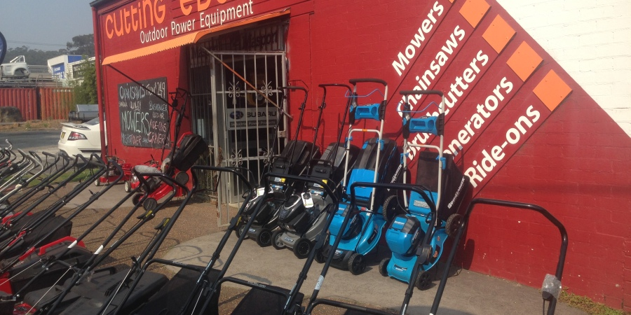 QUALITY MOWERS, LAWN EQUIPMENT AND TOOLS SALES SERVICE AND REPAIR